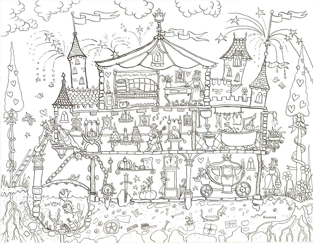 Work On Pinterest Dover Publications Coloring Books And Coloring Posters