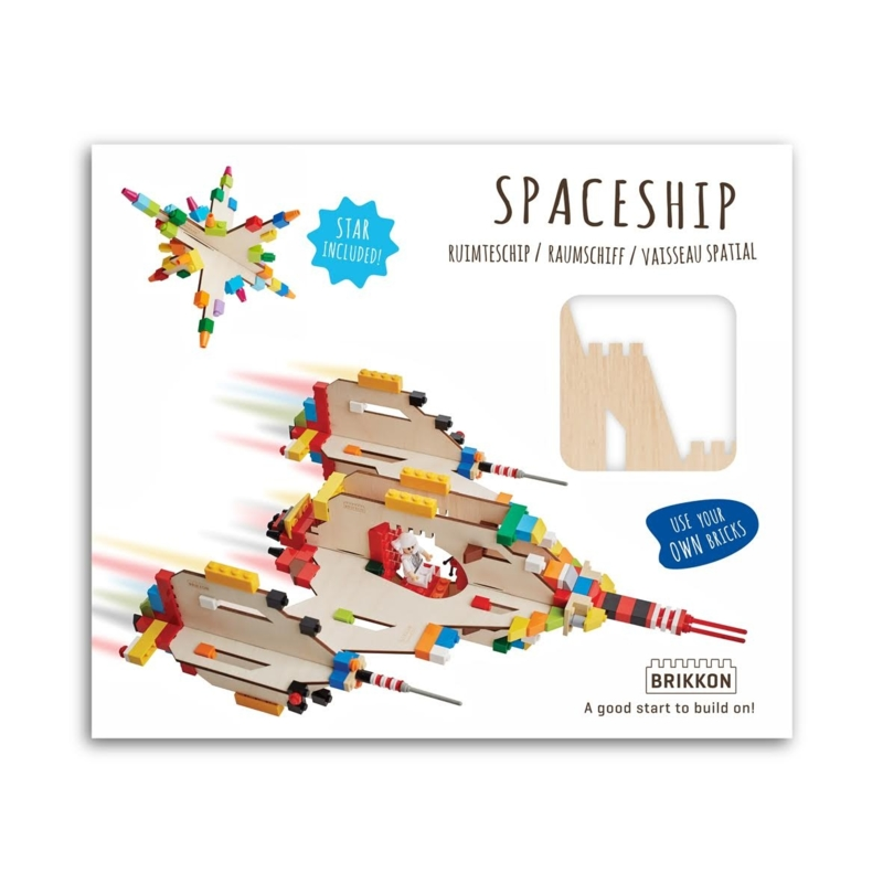 spaceship-pakend